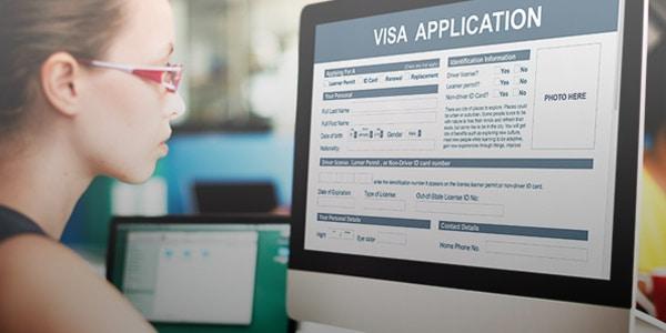 Kenya E-Visa Online | Kenia Evisa Application Form