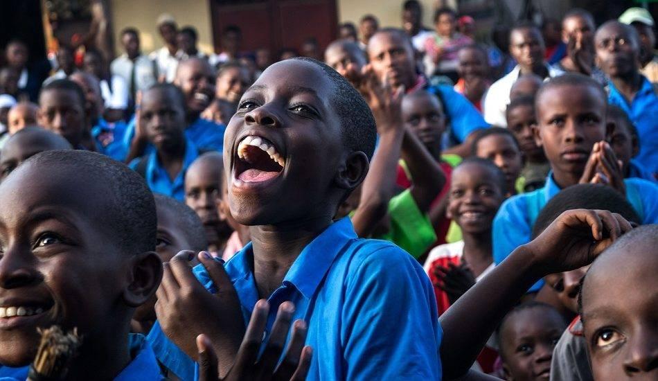 Languages Spoken In Kenya
