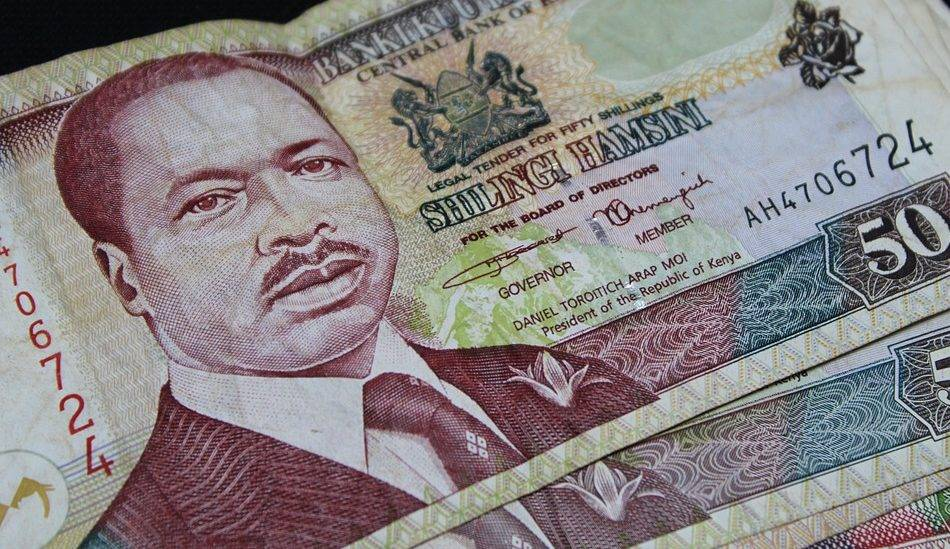 What Currency Is Used In Kenya?